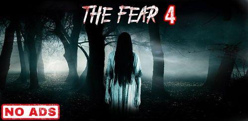 The Fear Slendrina 4 : Creepy Scream House v1.3.3
