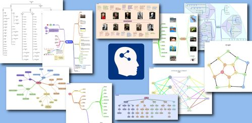 miMind – Easy Mind Mapping v3.04
