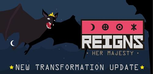 Reigns: Her Majesty v1.0 build 29