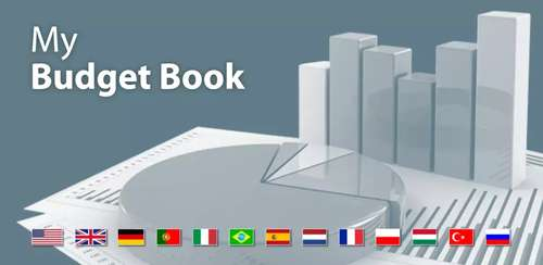 My Budget Book v8.0.1