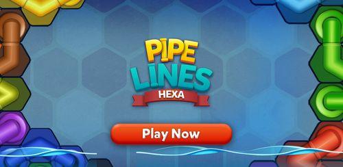 Pipe Lines : Hexa v2.5.0
