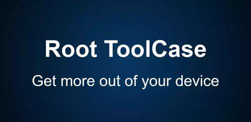 Root Tool Case 1.16.0