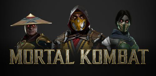 MORTAL KOMBAT v2.3.1 + data