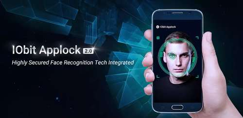 IObit Applock: Face Lock & Fingerprint Lock 2019 v2.5.0