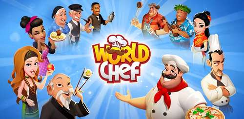 World Chef v2.7.1