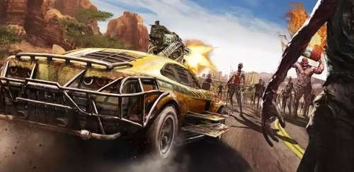 Guns, Cars, Zombies v3.2.6 + data