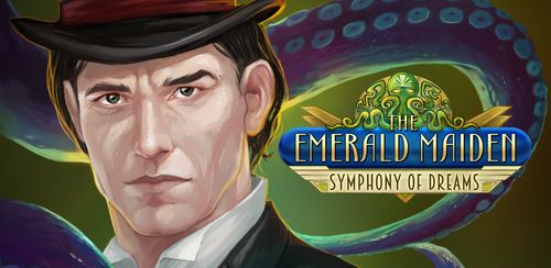 The Emerald Maiden: Symphony of Dreams (Full) v1.2 + data