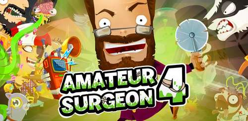 Amateur Surgeon 4 v2.7.10