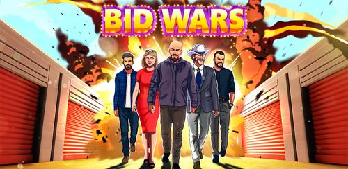 Bid Wars – Storage Auctions and Pawn Shop Tycoon v2.43.3