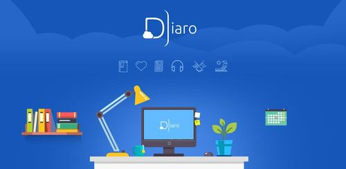 Diaro – Diary, Journal, Notes, Mood Tracker v3.73.5
