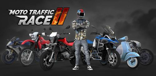 Moto Traffic Race 2: Multiplayer v1.17.06