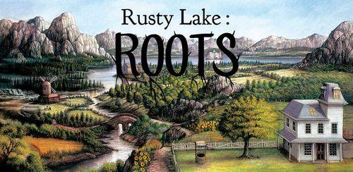 Rusty Lake: Roots v1.3.1