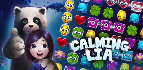 Calming Lia v3.176