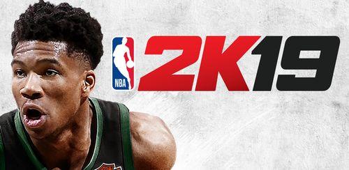 NBA 2K19 v46.0.1 + data