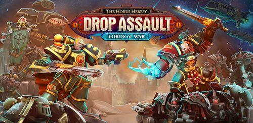 The Horus Heresy: Drop Assault v2.4.3