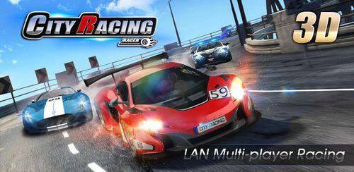 City Racing 3D v5.6.5017