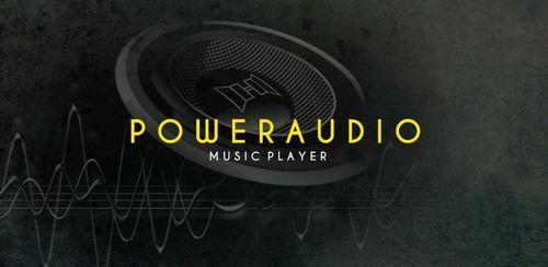 PowerAudio Pro music player v6.0.6