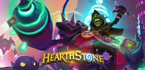 Hearthstone v12.2.27059