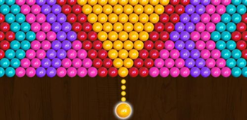 Bubble Shooter v1.1.9