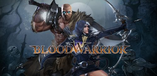 BloodWarrior v1.7.0 + data