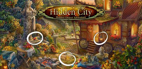 Hidden City®: Hidden Object Adventure v1.26.2601