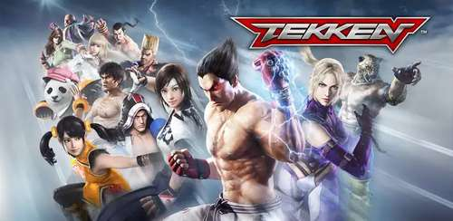 TEKKEN™ v1.5 + data
