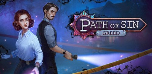 Path of Sin: Greed Full v1.0 + data