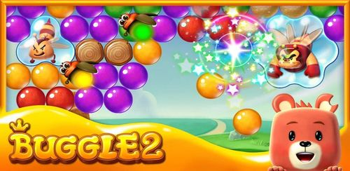 Buggle 2 – Free Color Match Bubble Shooter Game v1.6.2