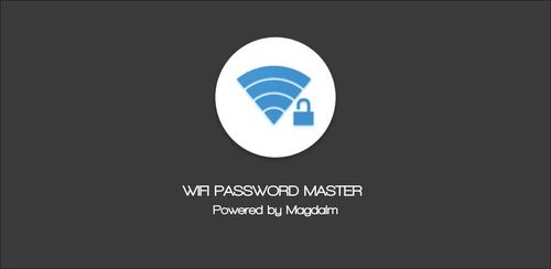 WIFI PASSWORD MASTER v10.5.0