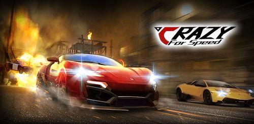 Crazy for Speed v5.0.3935