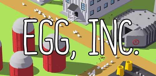 Egg, Inc. v1.11 build 111091