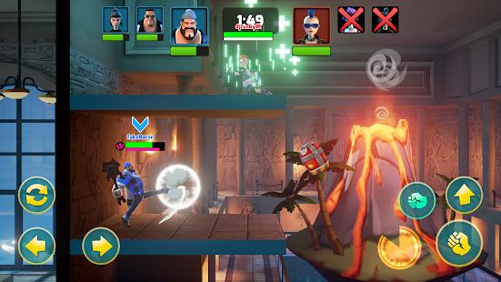 Mayhem Combat v1.5.5 + data