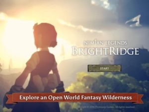 تصویر محیط Nimian Legends : BrightRidge v8.1 + data