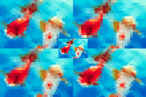 تصویر محیط Point Blur (Partial blur) DSLR v7.1.2
