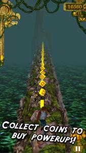 تصویر محیط Temple Run v1.11.0