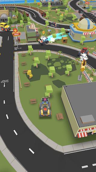 Monster truck io v1.0.7
