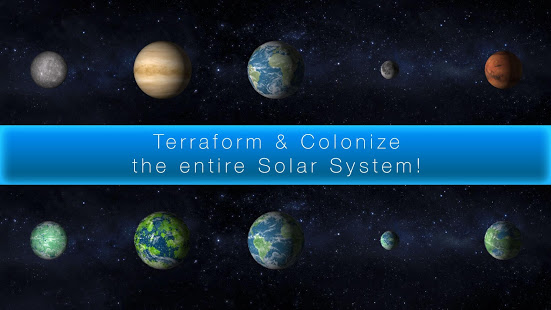 TerraGenesis – Space Colony v4.9.40