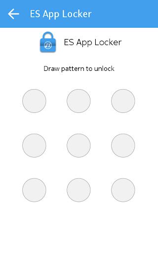 ES App Locker v1.1.1