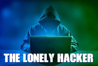 The Lonely Hacker v3.5