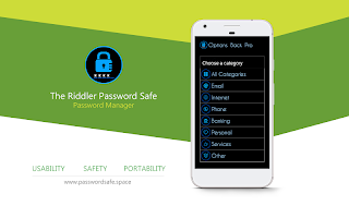 Password Safe Pro v1.9.91