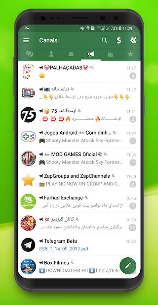 Zap Zap Messenger v4.9.1.17