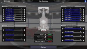 تصویر محیط FX-Racer Unlimited v1.5.15 build 129