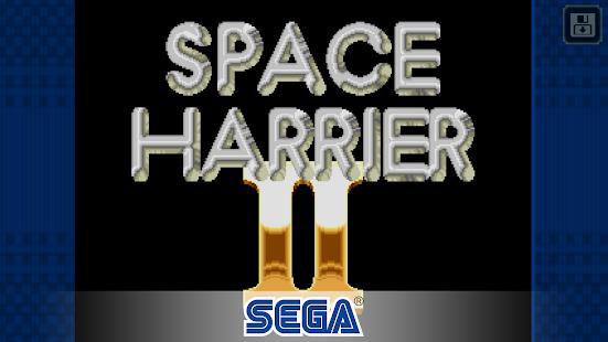 Space Harrier II Classic v1.1.2