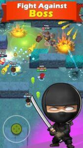 تصویر محیط Wild Clash – Online Battle v1.8.4.9292