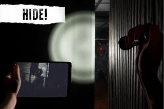 CASE: Animatronics – Horror game v1.3 + data