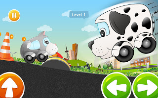 Kids Car Racing game v2.6.0