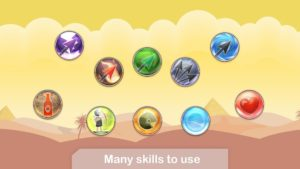 تصویر محیط High Archer – Archery Game v1.5.1