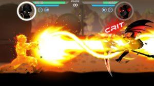 تصویر محیط Shadow Battle 2.2 v2.2.52