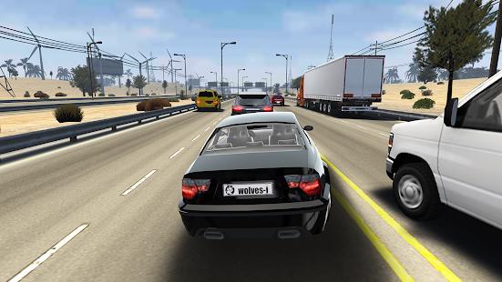 Traffic Tour : Racing Game – For Car Games Fans v1.3.15