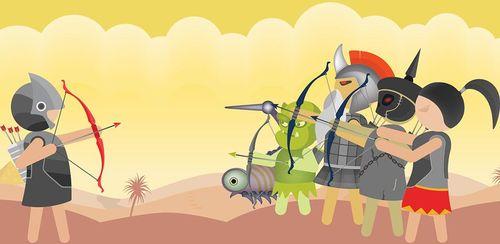 High Archer – Archery Game v1.5.1
